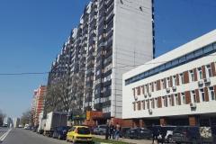 Веерная улица, 30к2