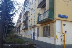 Веерная улица, 36к2 Фото 01