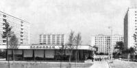 1972-1975 г. Матвеевское-где-жил-Владимир-Высоцкий