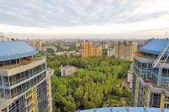 Жилой Комплекс Кутузовская ривьера на улице Нежинская дом 1 фото 05