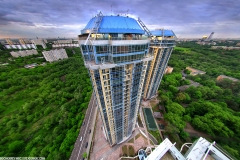 Жилой Комплекс Кутузовская ривьера на улице Нежинская дом 1 фото 22