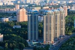 Жилой Комплекс Кутузовская ривьера на улице Нежинская дом 1 фото 25