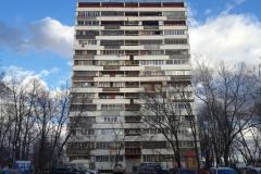 Матвеевская улица, 1к1 Фото 01