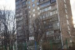 Матвеевская улица, 1к1 Фото 03