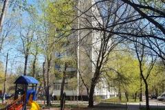 Матвеевская улица, 11 Фото 2