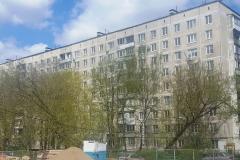 Матвеевская улица, 11 Фото 5