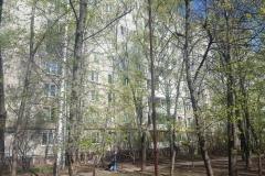 Матвеевская улица, 10к2 Фото 1