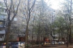 Матвеевская улица, 10к3 Фото1