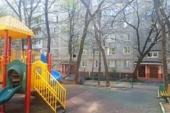 Матвеевская улица, 10к3 Фото2