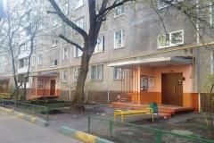Матвеевская улица, 10к3 Фото3