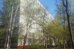 Матвеевская улица, 10к4 Фото 1
