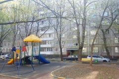 Матвеевская улица, 10к4 Фото 2