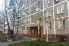 Матвеевская улица, 10к5 Фото 3
