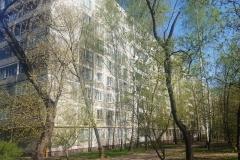 Матвеевская улица, 10к5