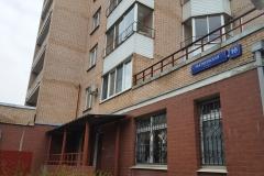 Матвеевская улица, 16к1 Фото 04