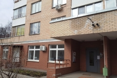 Матвеевская улица, 16к1 Фото 05