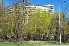 Матвеевская улица, 16 Фото 1