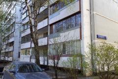 Матвеевская улица, 16 Фото 3