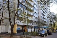 Матвеевская улица, 18к1 Фото 1