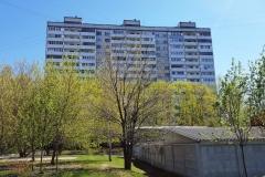 Матвеевская улица, 18к1 Фото 3