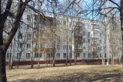 Матвеевская улица, 20к1 Фото 02