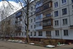 Матвеевская улица, 20к1 Фото 04