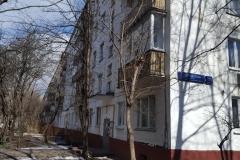 Матвеевская улица, 24 Фото 01