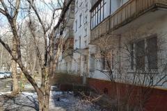 Матвеевская улица, 24 Фото 02