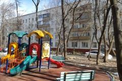 Матвеевская улица, 24 Фото 03