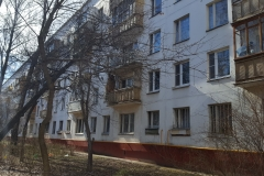 Матвеевская улица, 24 Фото 04