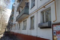 Матвеевская улица, 26 Фото 02
