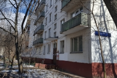 Матвеевская улица, 26 Фото 03