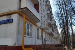 Матвеевская улица, 28 Фото 03