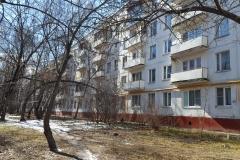 Матвеевская улица, 28 Фото 04