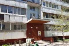 Матвеевская улица, 3