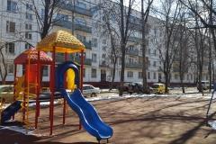 Матвеевская улица, 30 Фото 02
