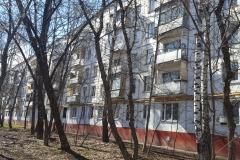 Матвеевская улица, 32к1 Фото 04