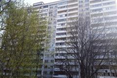 Матвеевская улица, 4к2 Фото 1