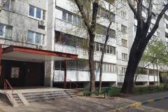 Матвеевская улица, 4к2 Фото 2