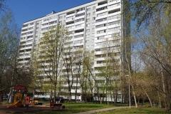 Матвеевская улица, 4к2