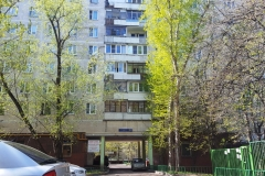 Матвеевская улица, 42к2 Фото 1