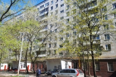 Матвеевская улица, 42к2 Фото 2