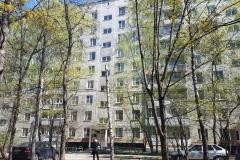Матвеевская улица, 42к2 Фото 3