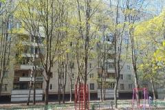 Матвеевская улица, 42к3 Фото 1