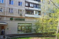 Матвеевская улица, 42к3 Фото 2
