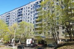 Матвеевская улица, 42к3