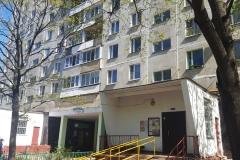 Матвеевская улица, 42к4 Фото 1