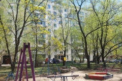 Матвеевская улица, 42к4 Фото 2