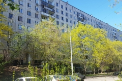 Матвеевская улица, 42к4
