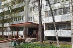 Матвеевская улица, 6 Фото 1